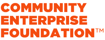Words - Community Enterprise Foundation